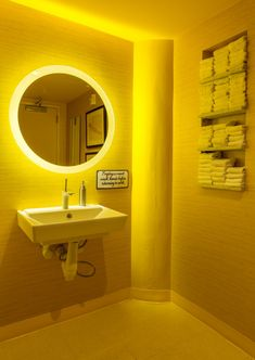 The Mercury Square Feet Studio Yellow Aesthetic Pastel, Aesthetic Colors, Mellow Yellow, Neon Yellow, Pastel Yellow, Jaune Orange, Yellow Theme, Yellow Walls, Photo Wall Collage