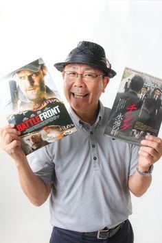 ゲスト◇佐藤剛 (Tsuyoshi Sato)1955年東京・北区十条生まれ。大学生の時、『スターウォーズ』のイベントでダースベーダーの衣装を着用し劇場等にて闊歩するアルバイトを行う。それを機に映画のプロモーションに興味を持ち、卒業後に映画宣伝代理店アローエージェンシーに就職。主に東宝東和、ワーナー・ブラザース映画の作品を中心にパブリシティー・イベント企画を立案実施。その後、1990年に独立し、株式会社スキップを設立。主に劇場公開映画の宣伝業務を行う。他にタイアップ関係では1996年よりJR東日本のビューカードと試写会及び劇場招待券プレゼント企画の実施運営を行う。(2010年で終了)また、1999年公開の韓国映画『8月のクリスマス』の宣伝を行った際に韓国映画の虜になり、『イルマ ーレ』『エンジェル・スノー』『ラスト・プレゼント』『恋する神父』等多くの韓国映画の宣伝を積極的に行う。また、韓国映画祭のシネマコリアを2004年から2006年まで宣伝協力を行った。