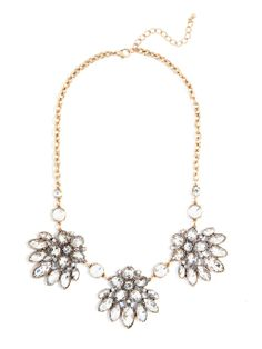 Starfire Crystal Necklace - Necklaces - Shop by Category | BaubleBar