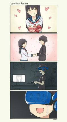 A community for posting anime memes! Anime Meme, Sad Anime, Otaku Anime, Kawaii Anime, Anime Manga, Anime Art, Cute Comics, Funny Comics, Anime Triste