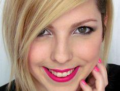 Makeup, Party, Brushing, Make Up, Parties, Beauty Makeup, Bronzer Makeup
