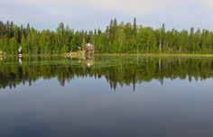 Leivonmäki National Park's forests, lakes and marshes can be explored on family-friendly paths, including enticing duckboard trails. Enjoy your picnic in delightful scenery by the lakeside or up on an esker ridge.
