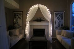 Wedding Arches | Wedding Arch - Wedding & Event Decorations this would be easy!!