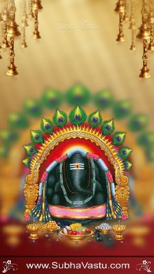 Ganesha Mobile Wallpapers 481