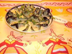 Moules au curry : Recette de Moules au curry - Marmiton