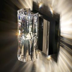 Verve surface mounted wall sconce #modern #lighting #wallsconce