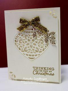 Christmas Class Information