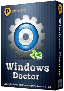 Windows Doctor 2.9 Crack & Serial Key Free Download