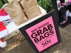 Yard Sale Brand