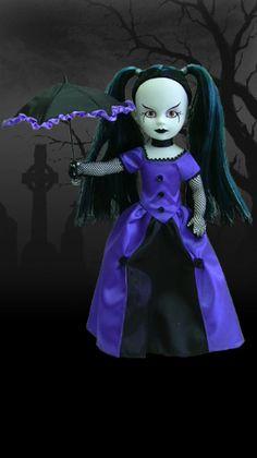 Morgana - Living Dead Dolls Series 13
