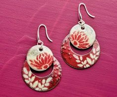 Enameling Jewelry: 12+ Inspiring Techniques for Classic ...