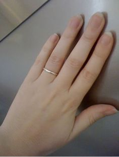 The Simple Wedding Band for Jewish Weddings ~ Explanation on site about symbolism / Jewish Gift Place