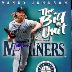 Randy Johnson...