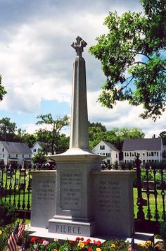 Jane M. Appleton Pierce - Wife of U. President Franklin Pierce, was First Lady of the United States from 1853 to Cemetery Monuments, Cemetery Headstones, Old Cemeteries, Cemetery Art, Graveyards, First Lady Of America, Franklin Pierce, Presidential History, Famous Graves