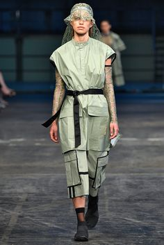 Astrid Andersen Copenhagen Spring 2018  Fashion Show Collection