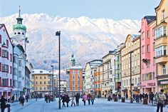 Most Beautiful tourist destinations in #Europe to visit in 2015: http://bit.ly/1ydIQws