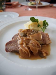 yumisan french cooking