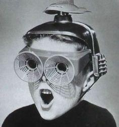 Why Weird Experiences Boost Creativity