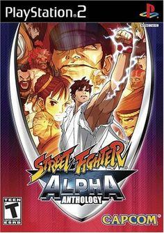 Street Fighter Alpha Anthology - http://www.psbeyond.com/view/street-fighter-alpha-anthology - http://ecx.images-amazon.com/images/I/61QY1NS58RL.jpg