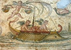 Archaeological Site of Leptis Magna - Libya   Flickr.com