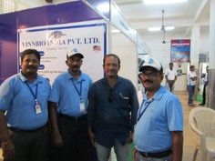 Our Excellent Vinnbio Products Team