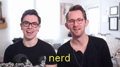 NWTB nerd
