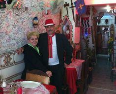 En una de las calles más carismáticas y emblemáticas de Centro Habana se halla el Bellomar, uno de los puntos de referencia de la buena cocina criolla de la ciudad.