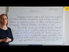 Scrierea imaginativă a unui text pe baza unui șir de întrebări - clasa a II-a - YouTube Youtube, Youtubers, Youtube Movies