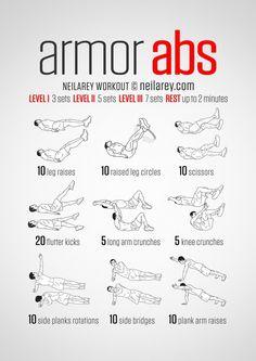 armor abs