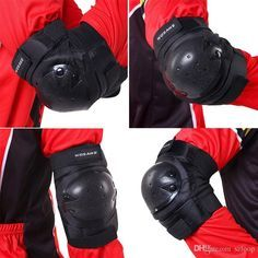 Wholesale cheap motorcycle knee guard online, elbow & knee pads   - Find best  original wosawe motorcycle knee protector bicycle cycling bike racing tactical skate protective knee pads guard 2016 new arrival 2510003 at discount prices from Chinese elbow & knee pads supplier - szloop on DHgate.com.