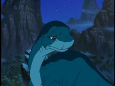 the land before time vii the stone of cold fire watch