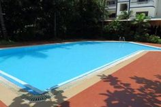 Check out this awesome listing on Airbnb: Studio 19 North Goa w/spacious terrace and Pool - Apartments for Rent in Arpora