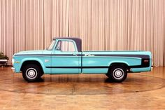 Ram's been around long enough to make a mark in automotive history. Do you have a favorite Ram era?