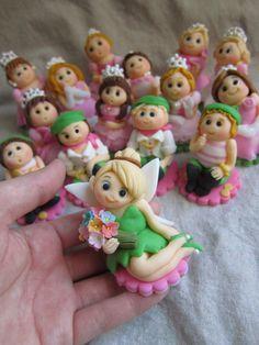 Mimicafe Union Princesses  Pirates Cupcake Toppers