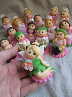 Mimicafe Union Princesses  Pirates Cupcake Toppers