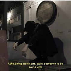 49 New ideas quotes sad life feelings words The Words, Mood Quotes, Life Quotes, Sucess Quotes, Daily Quotes, I Like Being Alone, Grunge Quotes, Edgy Quotes, Frases Tumblr