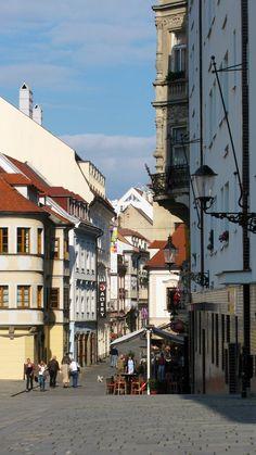 Bratislava--Slovakia
