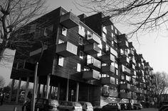 MVRDV wozoco. Netherlands.