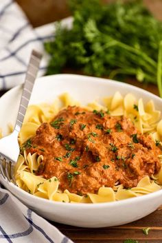 This easy Hungarian goulash is the ultimate stick-to-your-bones comfort food. Beef chuck simmered with onions and tomatoes until tender and mixed with sour cream for an ultra-creamy and rich stew you can serve over noodles, potatoes, or spaetzle. Recipes Using Pork, Beef Recipes For Dinner, Goulash Hungarian, Beef Roll Ups, Boneless Beef Short Ribs, American Goulash, Easy Beef Stew, Beef Chuck Roast, Ground Beef Casserole