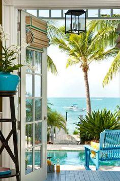 Key West Cottage Design