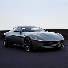 Designed specifically for SPECTRE, the Aston Martin DB10 is our most closely-guarded secret in years: astonmartin.com/db10 #astonmartin #db10 #SPECTRE