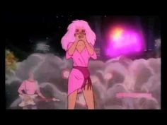 tansyrr.com» Blog Archive » Issue #1 – Jem and the Holograms