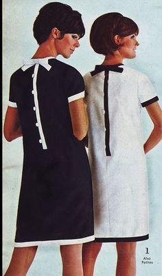 1960s, pero podríamos usarlos hoy día tranquilamente