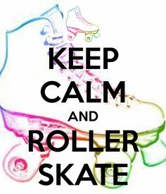 Fan Art of Roller Skating for fans of Roller Skating.