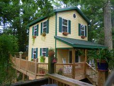 Mimi's Cottage - Exterior