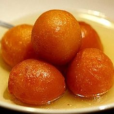 Basic Gulab Jaman recipe. Milk Balls soaked in tasty sugar syrup. Best for all ocassions. Posted by Komal Baji.