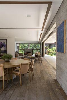 Residência MO | Galeria da Arquitetura                                                                                                                                                                                 Mais