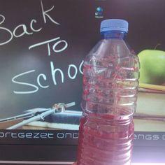Ook Sandra heeft genoten van haar rode bietensapje vandaag! #JoeCrossChallenge #slowjuice