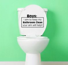 Toilet Quotes On Pinterest Bathroom Humor Funny Toilet