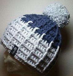 pletení a háčkování - TOPTEX Crochet Baby Boy Hat, Crochet For Boys, Crochet Scarf Easy, Crochet Scarves, Easter Crochet, Crochet Crafts, Kids Hats, Headbands, Knitted Hats